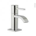 Robinet de salle de bains - TAH - Lave-mains - Chromé