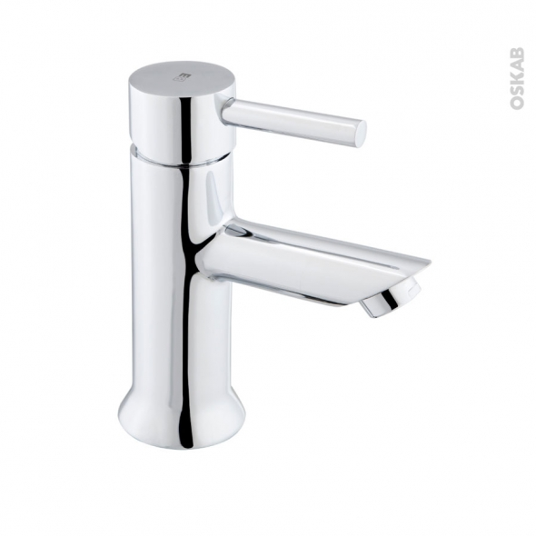 Robinet de salle de bains - IDE - Lave-mains - Chromé