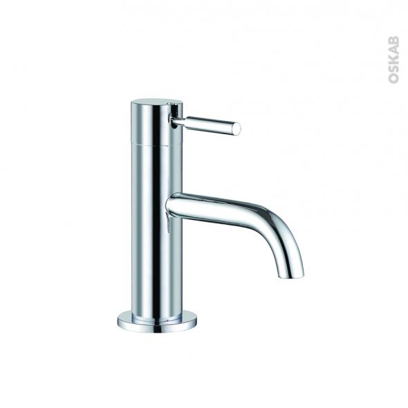 Robinet de salle de bains - PIA - Lave-mains - Chromé