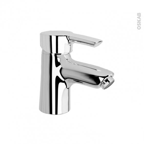 Robinet xia mitigeur lavabo salle de bains bec bas for Changer robinet salle de bain
