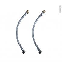 Kit Rallonge Flexible - F12/17 M12/17 - Lot de 2