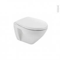 Cuvette WC suspendu NF - ZAPA