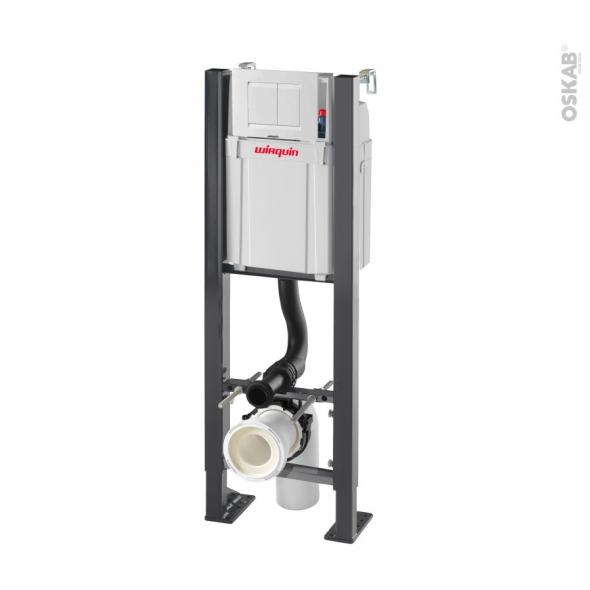 Bâti support universel - WC suspendu - Compact Plus - WIRQUIN