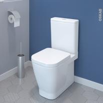 Pack WC à poser - SPIRE