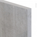 HODA Béton - Côtés caisson N°50 - H70xP15xEp 1,6