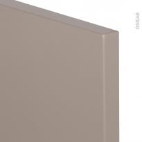 Echantillon - Meuble de salle de bains - GINKO Taupe - L7xH14