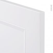 Echantillon - Meuble de cuisine - STATIC Blanc  - L7xH14