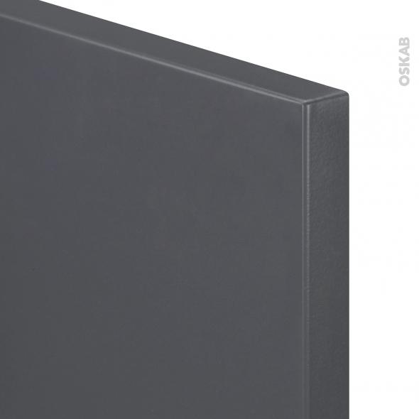 Finition cuisine - Joue N°29 - GINKO Gris - A redécouper - L58 x H57 cm
