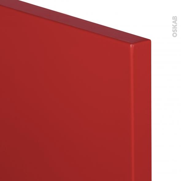 GINKO Rouge - joue N°30 - L37xH41 - A redécouper