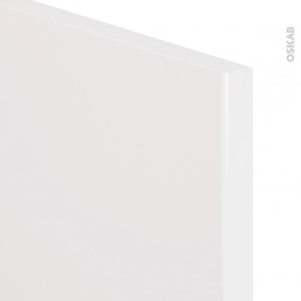 Fileur de finition - pour cuisine - STECIA Blanc