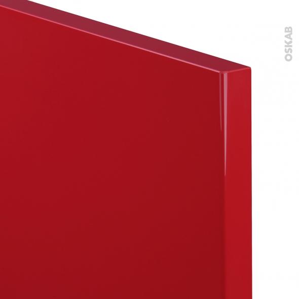 STECIA Rouge - Fileur de finition