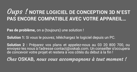 Plan 3d Salle De Bain Gratuit Logiciel De Conception Oskab